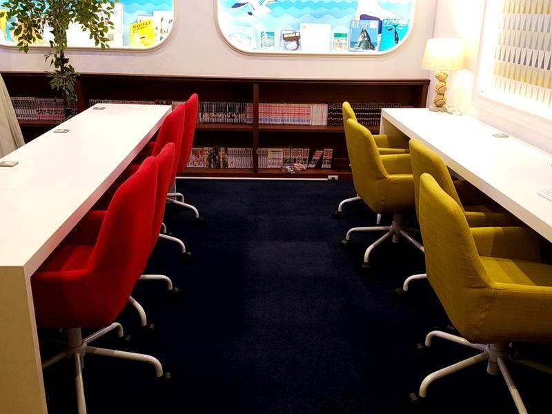 スパ&カプセルホテル グランパーク・イン横浜 写真ギャラリー1
