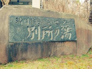 清川村ふれあいセンター 別所の湯 写真
