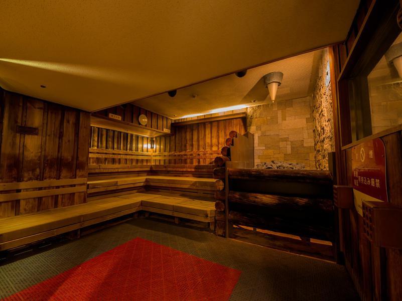 サウナ&スパ カプセルホテル 大東洋 写真