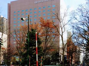 札幌ビューホテル大通公園 写真