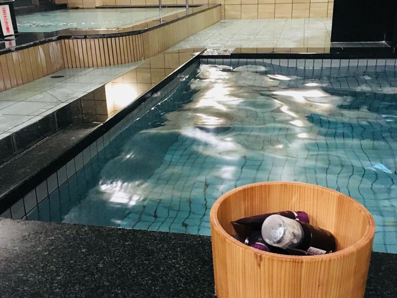 名古屋ビーズホテル らくだの湯 写真ギャラリー1