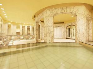 シェラトン・グランデ・トーキョーベイ・ホテル オアシス 舞湯 写真