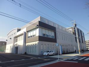 えびな市民活動センター ビナスポ(レクリエーション館) 写真