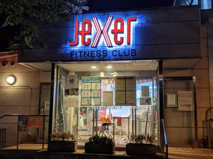 ジェクサー・フィットネスクラブ 四谷 写真