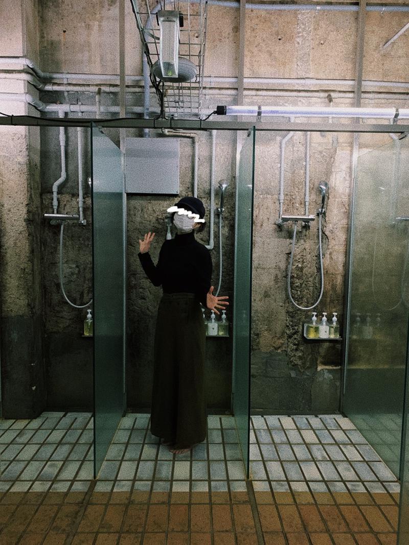 もり子さんのドシー五反田のサ活写真