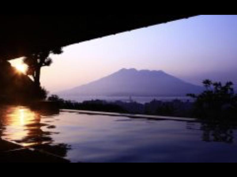 城山ホテル鹿児島 さつま乃湯 写真ギャラリー3