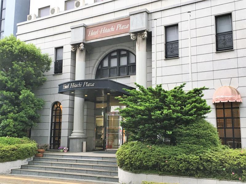 ホテル日立プラザ 写真