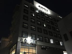 アネックスロイヤルホテル 写真