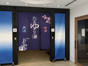 たまゆらの湯 (宮崎観光ホテル) 写真
