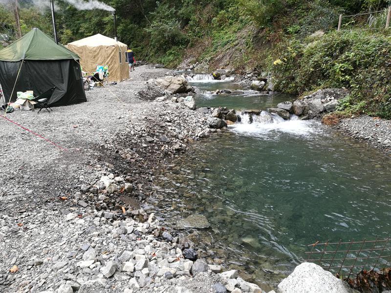 玉川キャンプ村 写真ギャラリー1