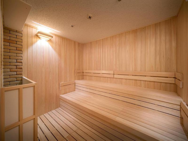 ベッセルホテルカンパーナ名古屋 / Vessel Hotel Campana Nagoya 写真ギャラリー1