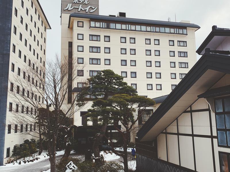 華のゆ グランティア秋田 写真ギャラリー1