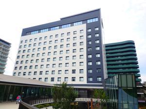 ホテル ルミエール グランデ 流山おおたかの森 写真