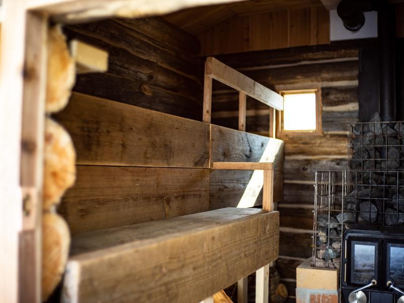 The Sauna 写真ギャラリー1