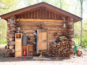 The Sauna 写真