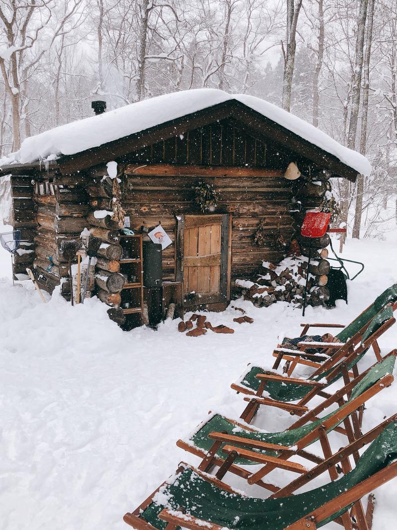 masshibuさんのThe Saunaのサ活写真