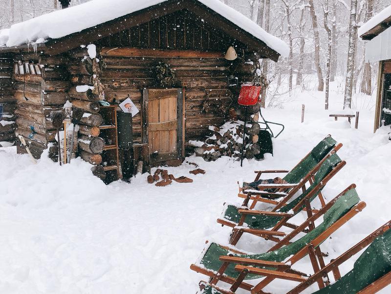 The Sauna 写真ギャラリー6