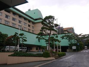 花巻温泉 ホテル花巻 写真