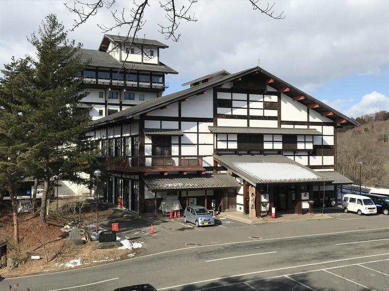 国民宿舎 サンホテル衣川荘(休業中) 写真