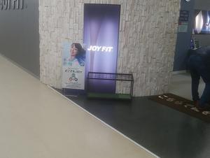 スポーツクラブジョイフィット平岡公園店 写真