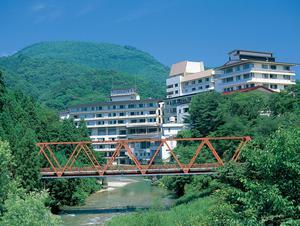湯の杜ホテル志戸平 写真