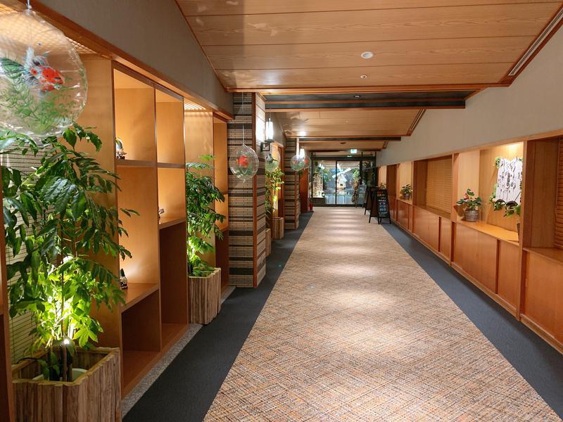 Qooさんの湯の杜 ホテル志戸平のサ活写真