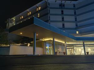 唐津シーサイドホテル西館 写真
