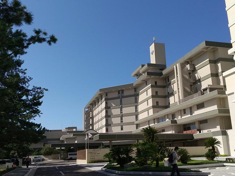唐津シーサイド温泉 (唐津シーサイドホテル 西館) 写真