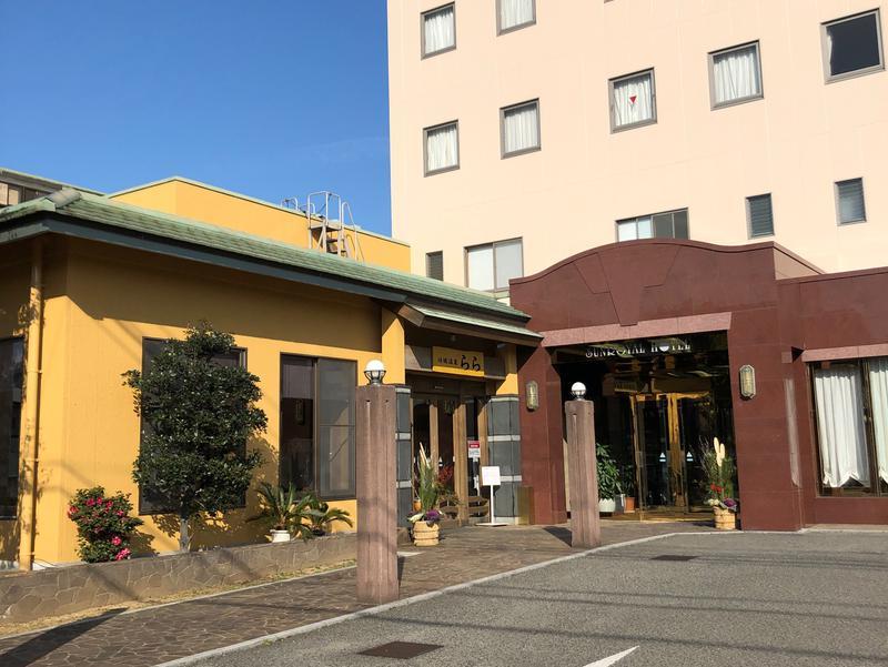坊城温泉らら(高松サンロイヤルホテル) 写真