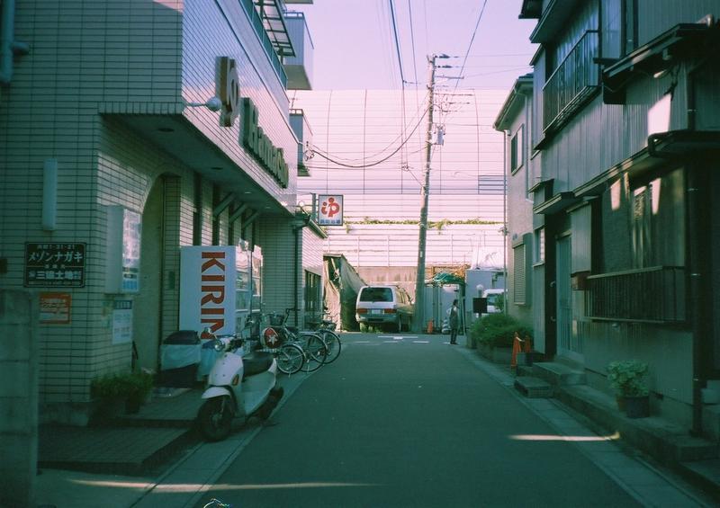 Tsubasa Sakamakiさんの浜町浴場のサ活写真