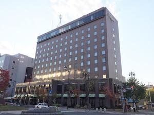 ホテル クレッセント旭川 (スカイスパ 「シルフクラブ」) 写真