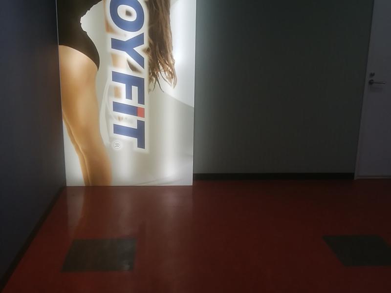 スポーツクラブ ジョイフィット苫小牧柳町 写真