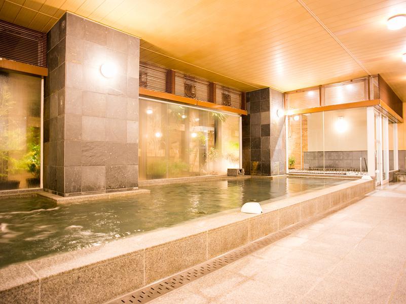 西鉄ホテルクルーム博多 写真
