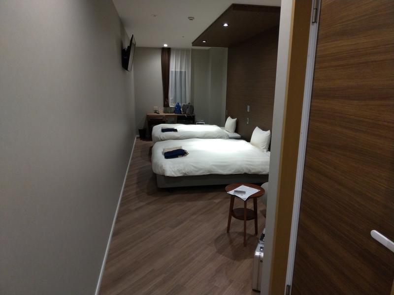ホテルアベストグランデ岡山 写真ギャラリー1