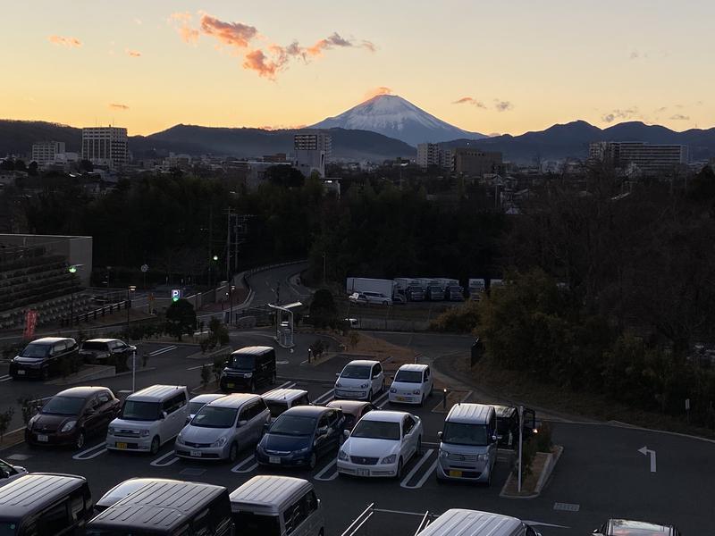 オロポンさんの名水はだの 富士見の湯のサ活写真