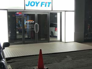 JOYFIT札幌北14条光星 写真