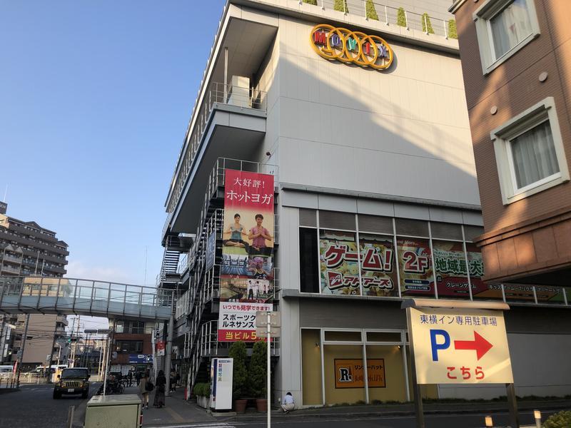 スポーツクラブ ルネサンス 橋本 写真ギャラリー1