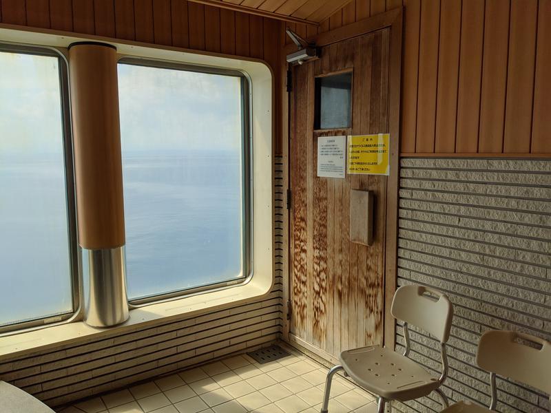 太平洋フェリー 船舶「きそ」 写真ギャラリー2