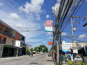 Jomtien Sauna (タイ・パタヤ) 写真