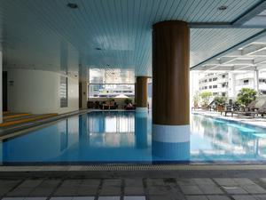 Phachara Suites Sukhumvit (タイ・バンコク) 写真