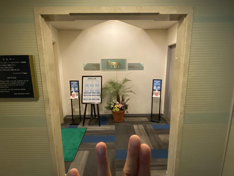 ホテル ニューオータニ 大阪 写真