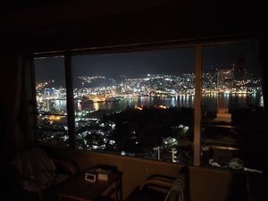 大江戸温泉物語 長崎ホテル清風 写真
