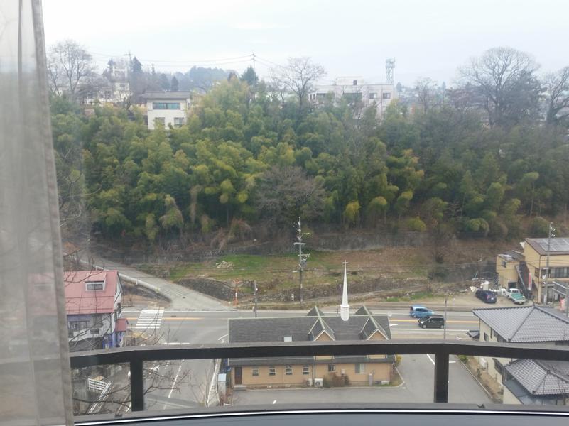 飯田城温泉 天空の城 写真ギャラリー1