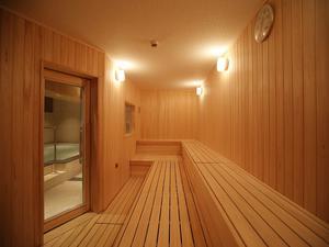 広島パシフィックホテル 写真