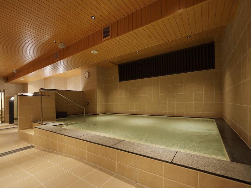 広島パシフィックホテル サウナ 亀の家 写真ギャラリー3