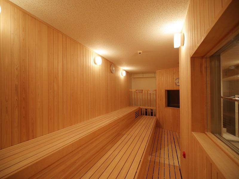 広島パシフィックホテル サウナ 亀の家 写真ギャラリー2
