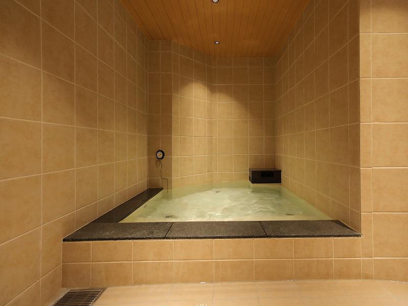広島パシフィックホテル サウナ 亀の家 写真ギャラリー4