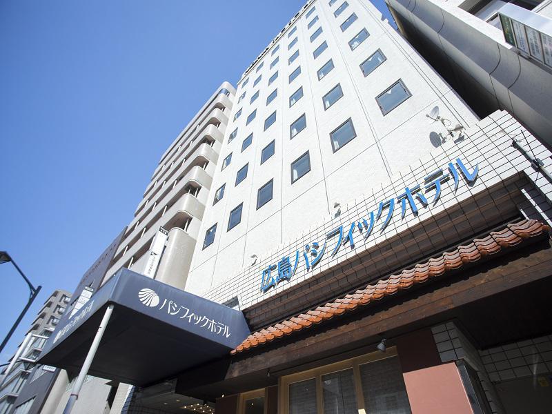 広島パシフィックホテル サウナ 亀の家 写真ギャラリー5