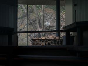 御船山楽園ホテル らかんの湯 写真