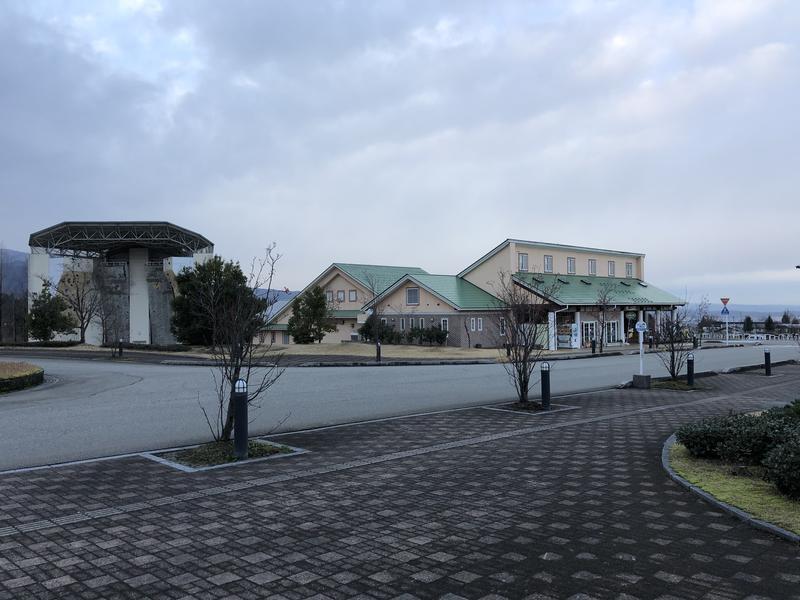 桜ヶ池クアガーデン 写真ギャラリー3